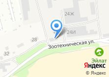 Компания «Групп-Сервис» на карте