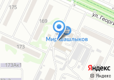 Компания «Рисоварка» на карте