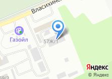 Компания «Иконников И.Ю.» на карте