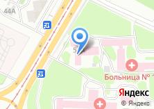 Компания «Андрологический центр Алтайского края» на карте