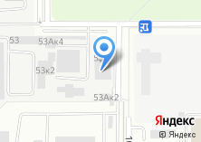 Компания «Алтай-Упаковка» на карте