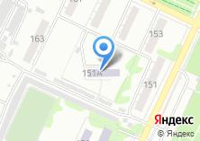 Компания «Детский сад №159» на карте