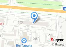 Компания «Строящийся жилой дом по ул. Павловский тракт» на карте