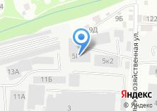 Компания «Золотая Сотка Алтая» на карте