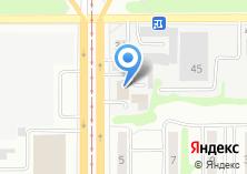 Компания «Диспетчерская Служба Спецтехники» на карте