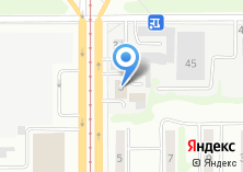 Компания «Ремонтно-монтажная компания» на карте
