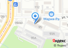 Компания «У Петровны» на карте