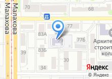 Компания «Детский сад №227» на карте