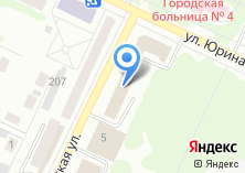 Компания «Магазин автомасел» на карте