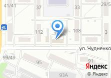 Компания «Семь новостей» на карте