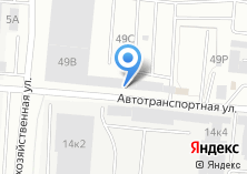 Компания «Федерация Алтайского Фехтования» на карте