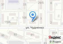 Компания «Ломбард Город» на карте