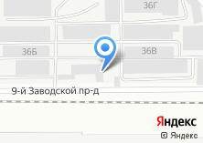 Компания «Алтай Капитал» на карте
