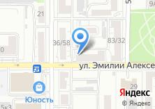 Компания «Vitaмаркет» на карте