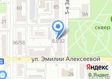 Компания «Детский музей науки» на карте