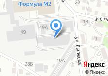 Компания «Сибирская Оптовая Торговая Компания» на карте