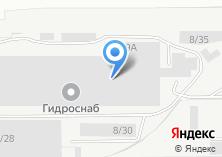 Компания «Алтайский Завод Алюминиевого Литья» на карте