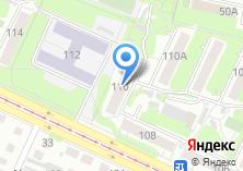 Компания «Алтай-Клининг» на карте