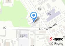 Компания «ВЭСТ» на карте