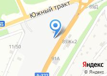 Компания «У Толстого» на карте