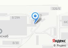 Компания «КФХ Злак» на карте