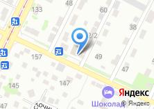 Компания «Замануха» на карте