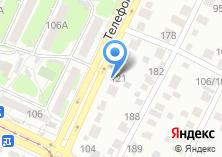 Компания «ГОЛД» на карте