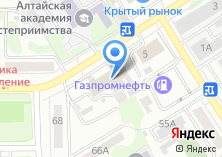 Компания «Мебел-Ком» на карте