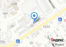 Компания «Профессиональное училище №16» на карте