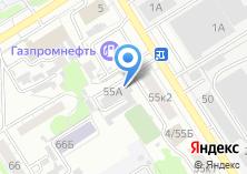 Компания «УК Ренессанс» на карте