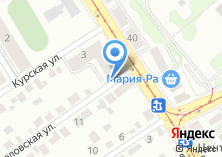 Компания «СпецИндустрия» на карте