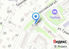 Компания «Юма-Мед» на карте
