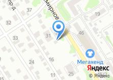 Компания «Строящийся жилой дом по ул. Смирнова» на карте