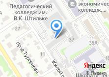Компания «OROC» на карте