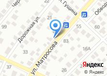 Компания «Большая шина» на карте