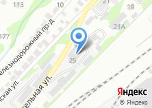 Компания «Авто-Спец» на карте