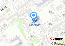 Компания «Hostel Арбуз» на карте
