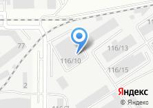 Компания «Дальний восток» на карте