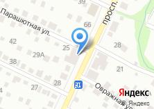 Компания «МариШен» на карте