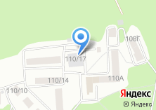 Компания «АВТО-ГРУЗОВОЗ» на карте