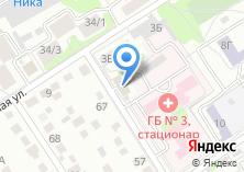 Компания «Алтайские пасеки» на карте