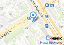 Компания «МАСТЕР ГРУПП» на карте