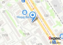 Компания «Мастерская Шоколада» на карте