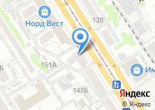 Компания «ADELFO PRINT» на карте