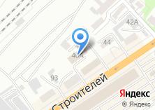 Компания «Рота полиции №1 отдела вневедомственной охраны Управления МВД России по городу Барнаулу» на карте
