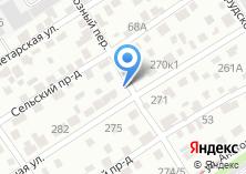 Компания «Центр памятников» на карте