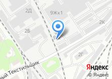Компания «Алтайские сыры» на карте