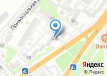 Компания «Синьор Помидор» на карте