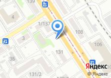 Компания «Emex интернет-магазин» на карте