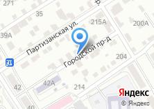 Компания «Агентство иностранных переводов» на карте